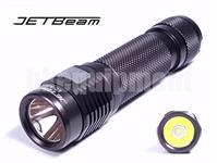 JETBeam EC-R26 Cree XP-L USB Rechargeable 1080lm LED 18650 Flashlight