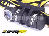 ArmyTek Tiara C1 Pro v2 Cree XP-L CR123 LED Headlight Headlamp