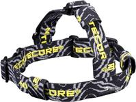 NiteCore HB02 Flashlight Headlight Headband Strap