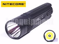 Nitecore EC4GT Cree XP-L HI V3 LED Flashlight Black