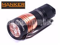 MANKER E14 LED 1400lm 18350 Flashlight