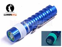 LuminTop WORM 4.0 Cree XP-G2 R5 LED 110lm GITD Grow In The Dark Flashlight