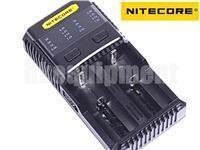 Nitecore SC2 SUPERB 5A Universal Charger