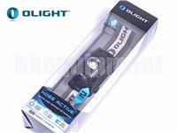 OLIGHT H05S ACTIVE Cree XM-L2+RED LED Headlight+2x Li-ion AAA