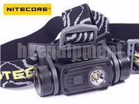 NiteCore HC60 Cree XM-L2 U2 LED Mini USB 18650 Rechargeable Headlight Headlamp