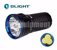 Olight X7 Marauder 3x Cree XHP70 9000lm 313m LED Flashlight