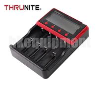 Thrunite MCC-4S Li-ion NiMH LCD 4x1A AA 14500 18650 26650 Battery CH4 Charger