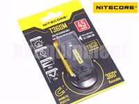 Nitecore T360M Cree LED USB Rechargeable Flashlight with Magnetic Stand T360