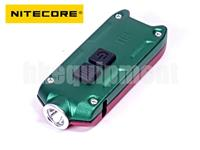 NiteCore TIP Cree XP-G2 360lm 74m USB Pocket Keychain Flashlight - XMAS GIFT VERSION