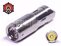 MecArmy illumineX-2 v2 CREE XP-G2 Keychain USB Rechargeable 10180 Flashlight SS