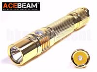 ACEBeam EC35 Bronze Cree XP-L HI LED 1100lm 18650 LED Flashlight
