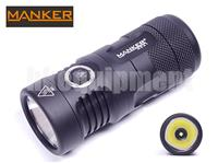 Manker MK41 Cree XHP35 4x AA 14500 Flashlight