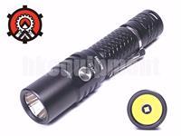 Mecarmy MOT10 Cree XP-L HI v3 USB Rechargeable+Power Bank Output LED Flashlight