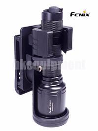 Fenix TK25 IR Infrared + White XP-G2 Tactical LED Flashlight