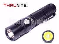 Thrunite Neutron 2C v3 2017 Cree XP-L V6 1100lm USB Rechargeable 18650 Flashlight