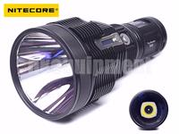 NITECORE TM38 Lite Cree XHP35 HI D4 1800lm 1400m Flashlight+Charger