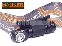 Manker E02H 220lm LED Magnetic Tail Cap Headlight
