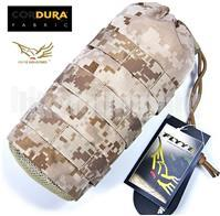 FLYYE PH-C001 Water Bottle Pouch Bag 1L MOLLE Cordura 500D