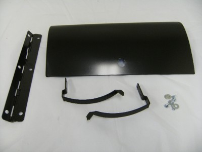 1955 56 57 58 59 Chevy Pick Up Truck Glove Box Door