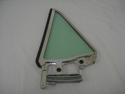 1964 1965 1966 ford mustang quarter vent window assembly for 1966 mustang quarter window installation