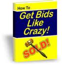 Get Bids Like Crazy