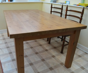 ikea forsby dining table large pine table seats up to eight