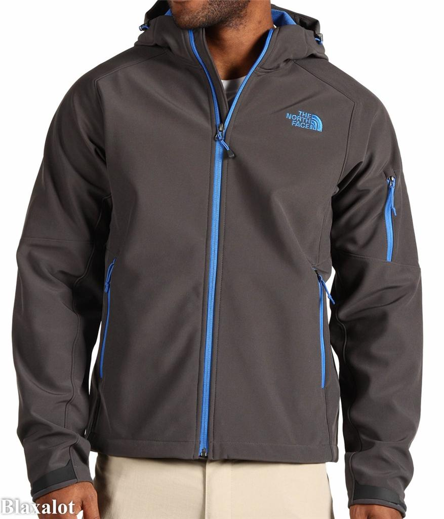 North face apex android hoodie