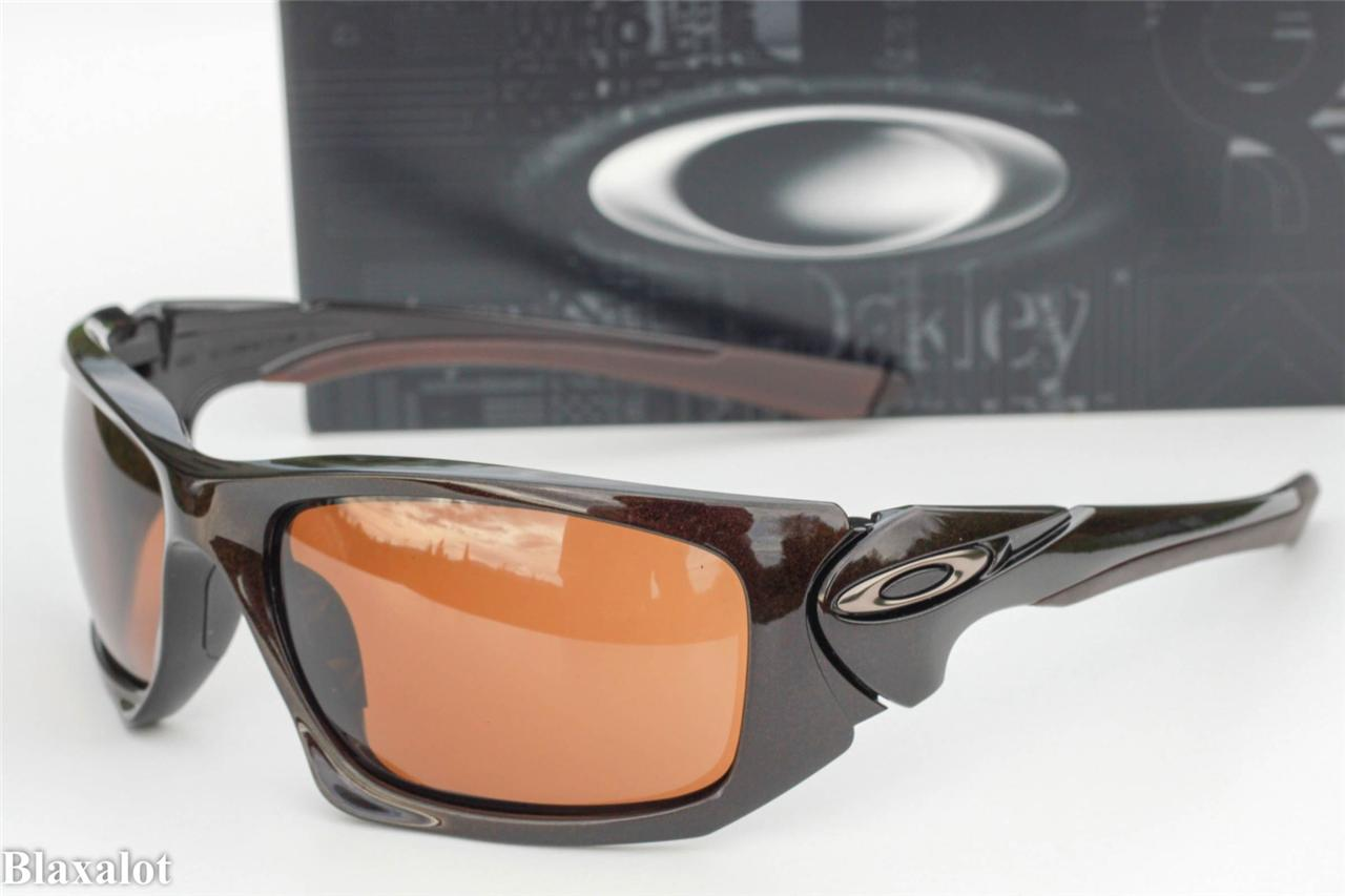 new oakley mens sunglasses  New Oakleys - Ficts