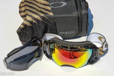 oakley otg goggles  oakley airbrake
