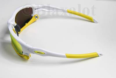 Oakley Split Jacket Vented Lenses