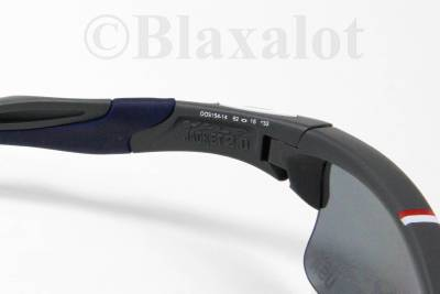 difference between oakley half jacket 2.0 and 2.0 xl s3lr  Item: NEW Oakley Half Jacket 20 XL Polarized Sunglasses
