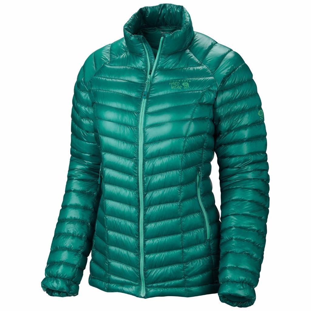New Mountain Hardwear Ghost Whisperer Down Jacket Women S