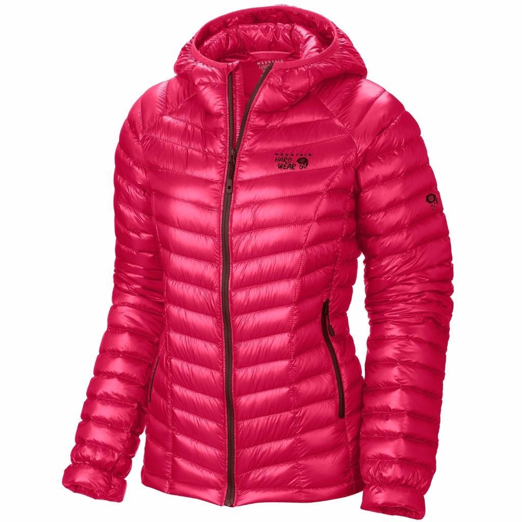 800 fill down jacket women