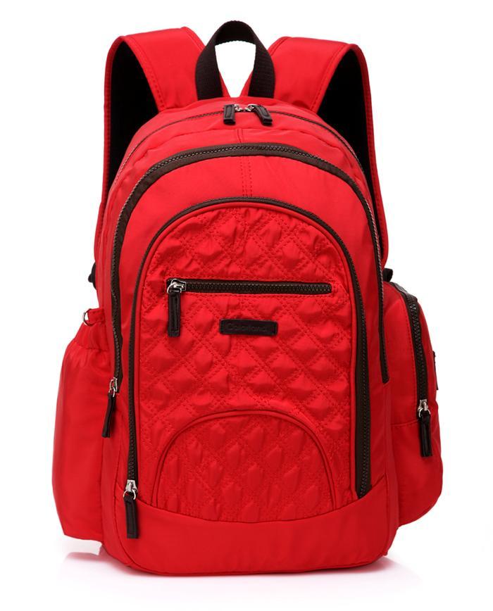 multi function smart backpack baby nappy changing bag diaper bag changing pad ebay. Black Bedroom Furniture Sets. Home Design Ideas
