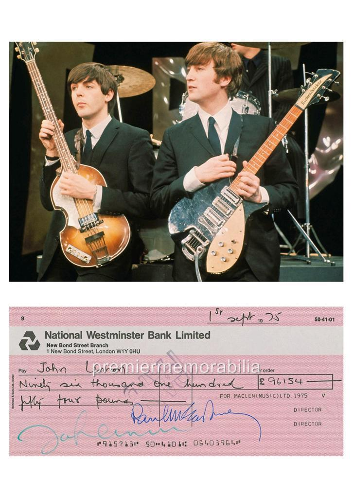 THE-BEATLES-JOHN-LENNON-PAUL-McCARTNEY-SIGNED-PRINTED-EXCLUSIVE-A4-PRINT-2