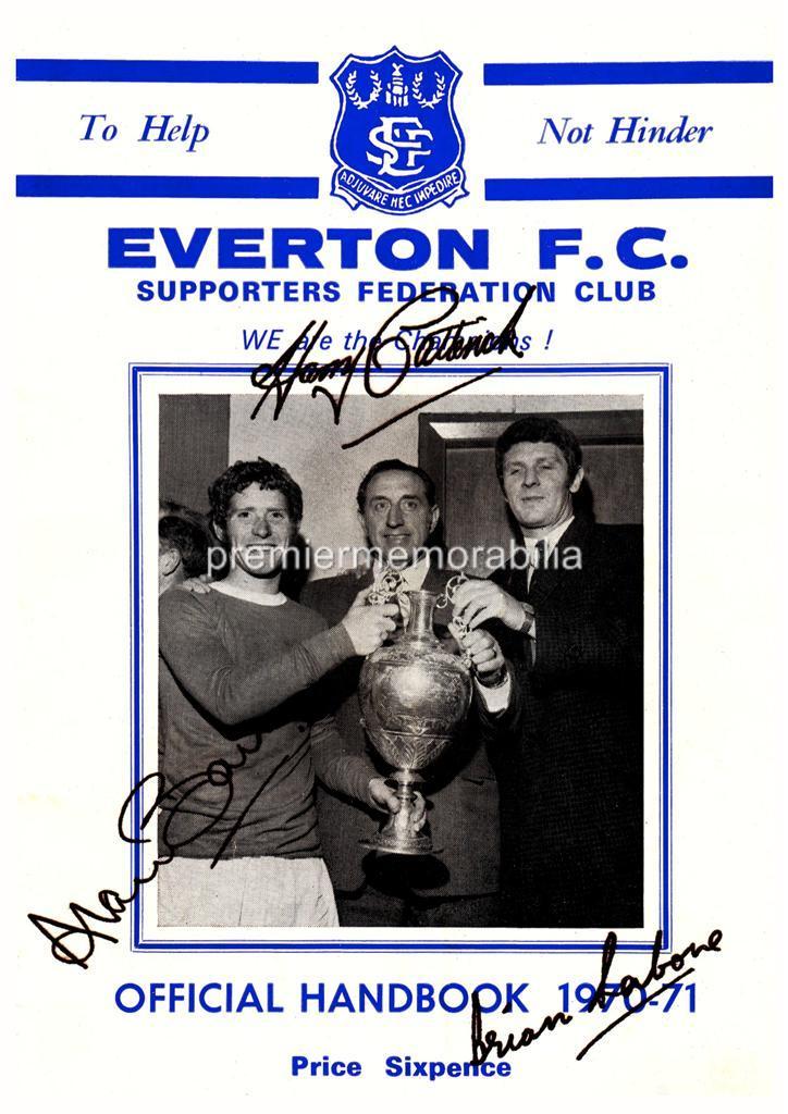 EVERTON-FC-1970-HARRY-CATTERICK-BRIAN-LABONE-ALAN-BALL-SIGNED-PRINTED