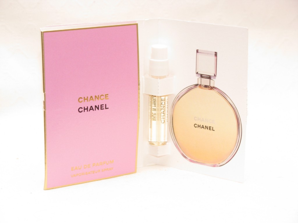 Chanel-CHANCE-PERFUME-SAMPLE-EDP-1-5ml-SPRAY-VIAL-Ladies-Fragrance-Free-Post