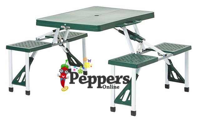 folding c table with seats 28 images outsunny 32 portable outdoor picnic table with folding