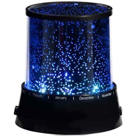 Novelty Lamp Posts : NEW Galaxy Light Star Projector Novelty Lamp eBay