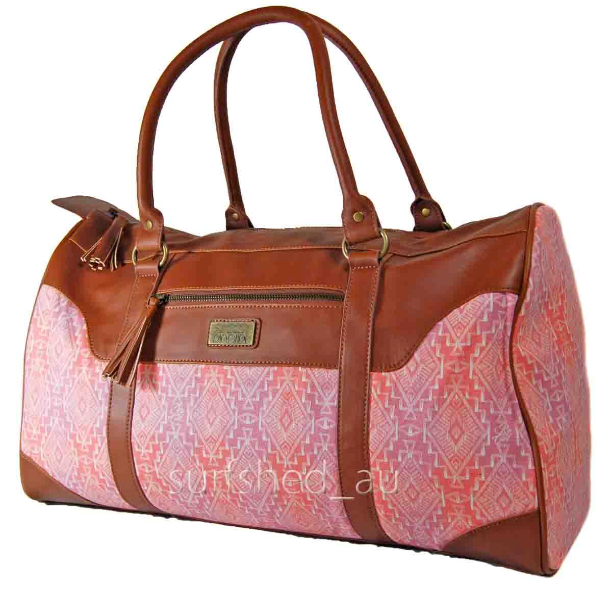 Luxury  WomensLargeShoulderWeekendMaternityOvernightTravelHoldallBag