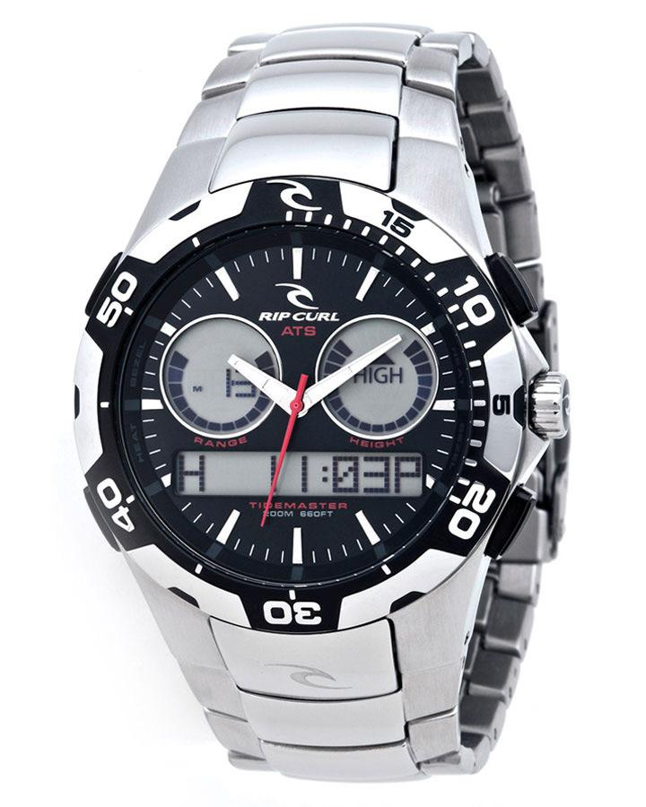 """The latest ranges in surf watches, tide watches,. Rip Curl Detroit Midnight.1-16 of 38 results for """"ripcurl tide watch"""". Rip Curl Men's 'Rifles SS ..."""