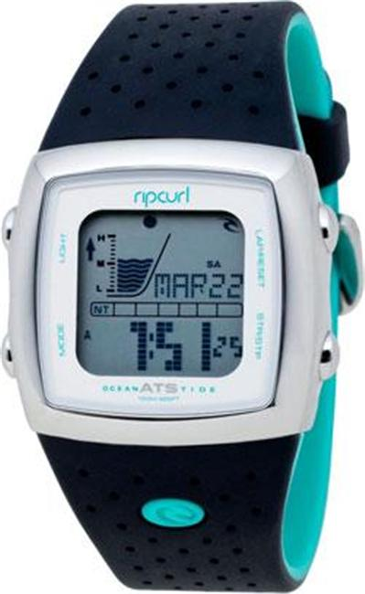 how to change tide on rip curl watch