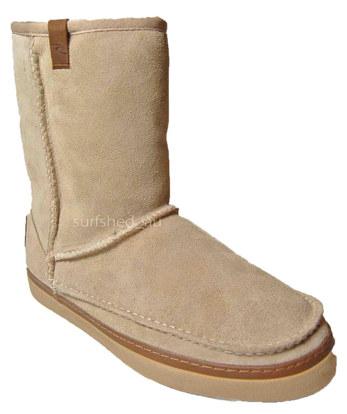 multy sizes mens rip curl the bluff mens ugg boot