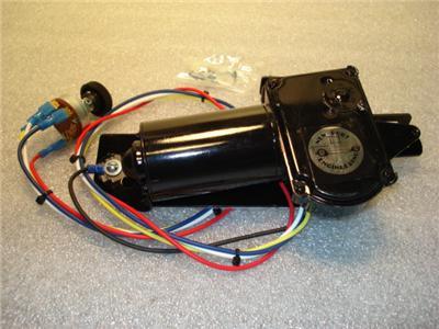 Electric Wiper Conversions Vacuum Wiper Conversion 12 Volt | Autos