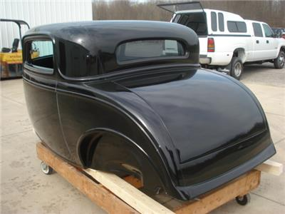 1932 ford 3 window coupe fiberglass body b c body in for 1932 ford 3 window coupe fiberglass body