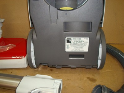 kenmore progressive true hepa vacuum manual
