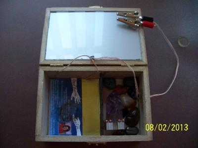 radionics machine ebay