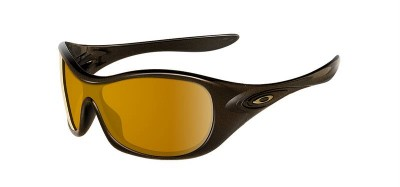 OAKLEY-SPEECHLESS-BROWN-SUGAR-FRA-BRONZE-LENS-FREE-POST