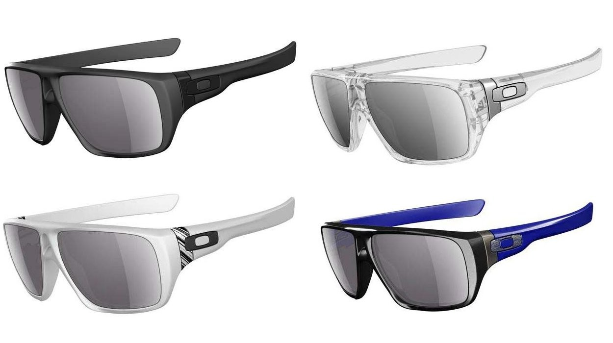 OAKLEY LIMITED EDITION FATHOM DISPATCH II Polished