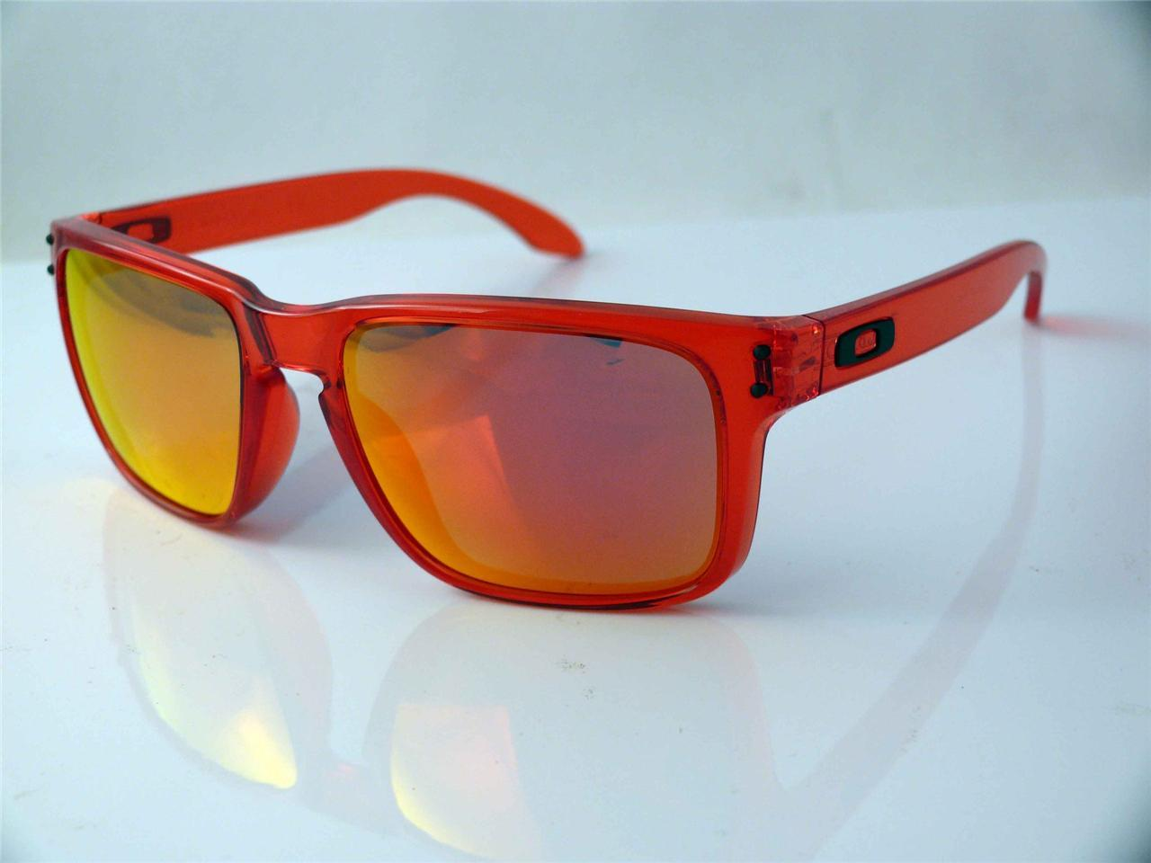 oakley ruby iridium